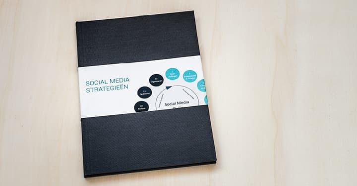 Proefschrift | Probook -boek maken
