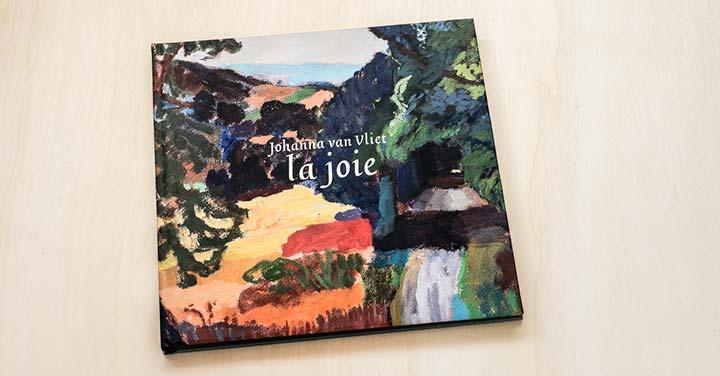 kunstboek hardcover fullcolour