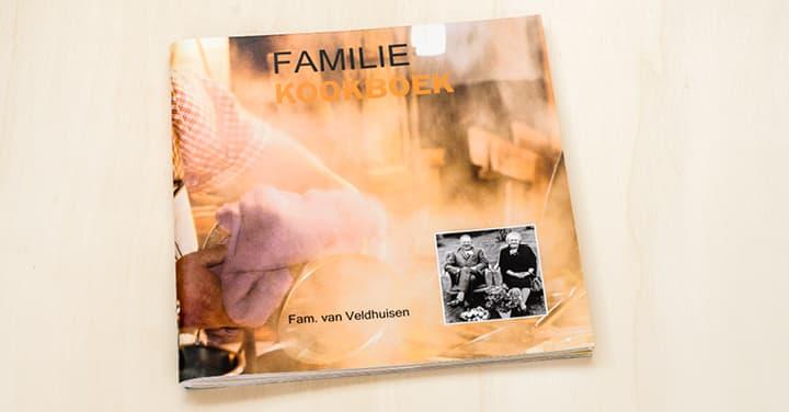 kookboek | Probook - boek maken