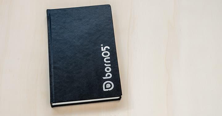 notitieboek | Probook - boek maken