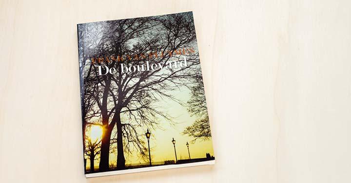 Boulevard | roman | Probook