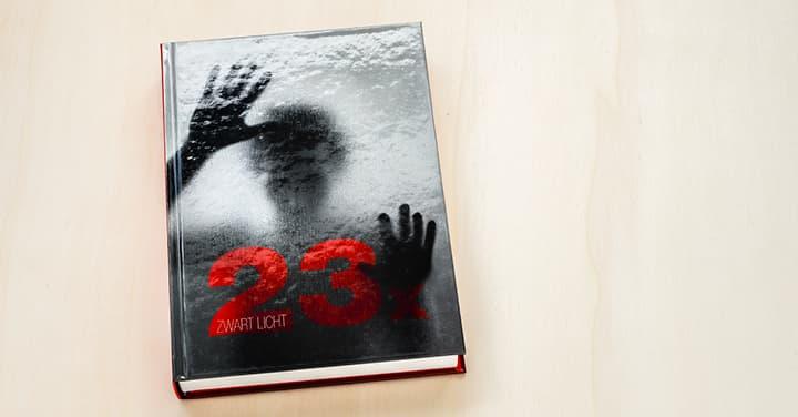 Roman | Probook - boek maken