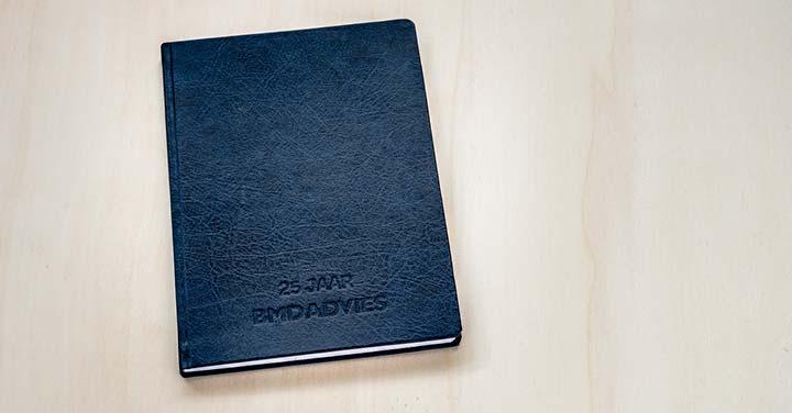 Blanco boek | Probook - boek maken