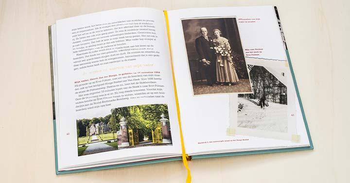 Familieboeken