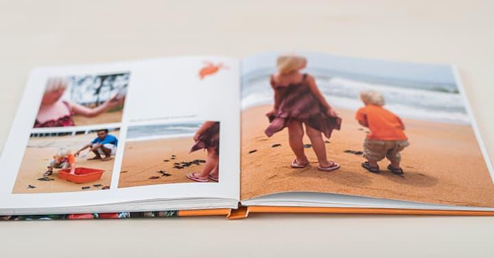 babyboek | Probook - boek maken