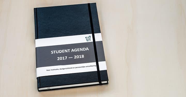agenda | Probook - boek maken