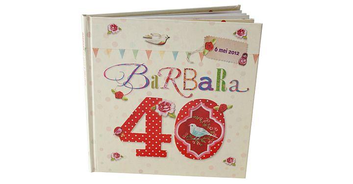 jubileumboek | Probook - boek maken