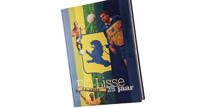 gepersonaliseerd teamboek