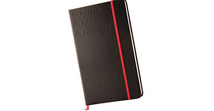 luxe notitieboek maken