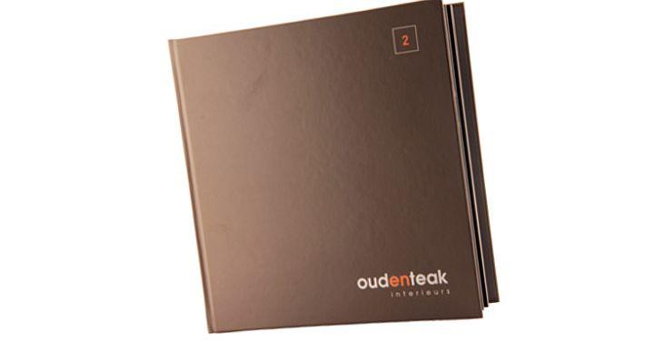 Jaarverslag | Probook - boek maken