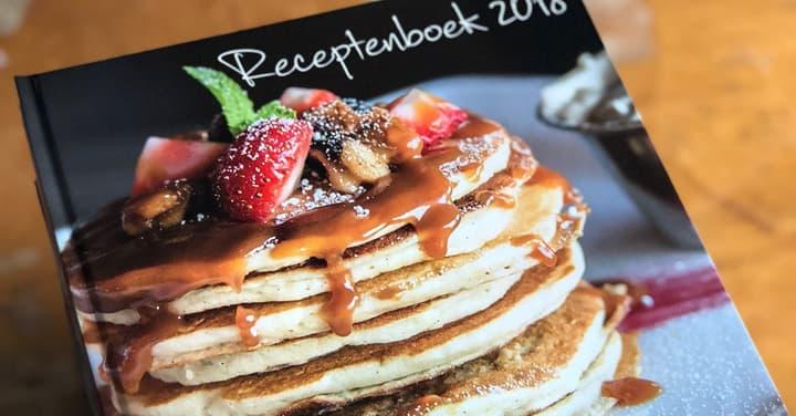 kookboek maken