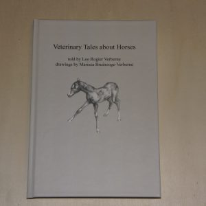 Veterinary Tales about Horses