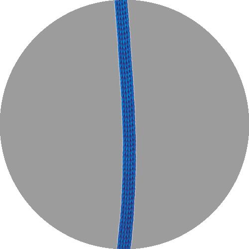 Leeslint donkerblauw