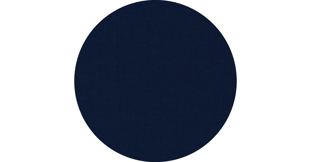 Linnen donkerblauw (4086)