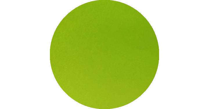 Schutbladen groen