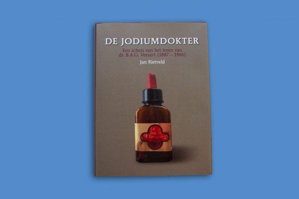 Jodiumdokter