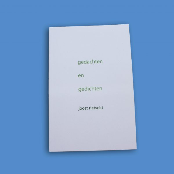 gedachten en gedichten