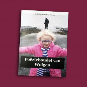 Poëzieboudel van Wolgen