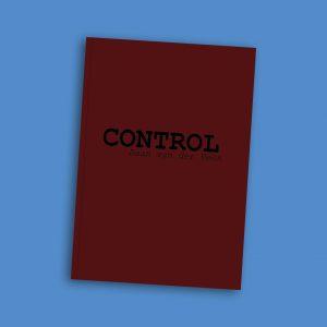 Control - Daan van der Veen