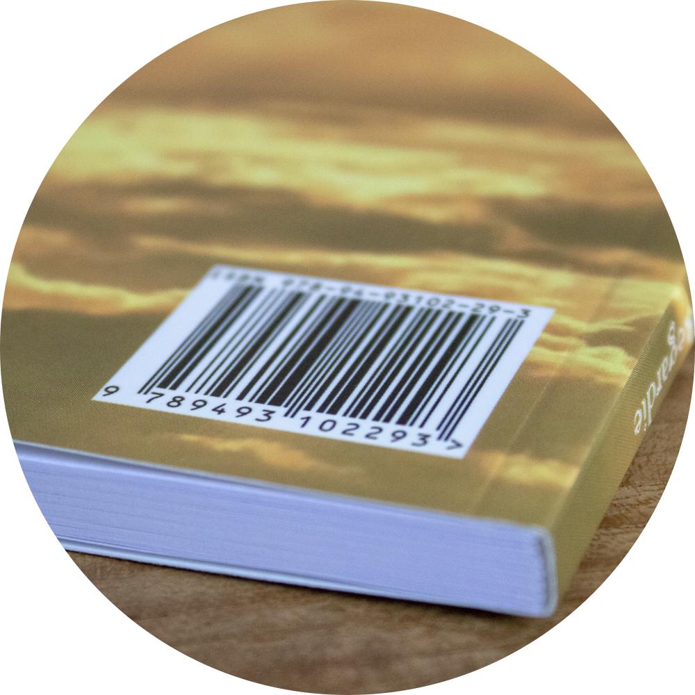 ISBN aanvragen voor jouw eigen boek
