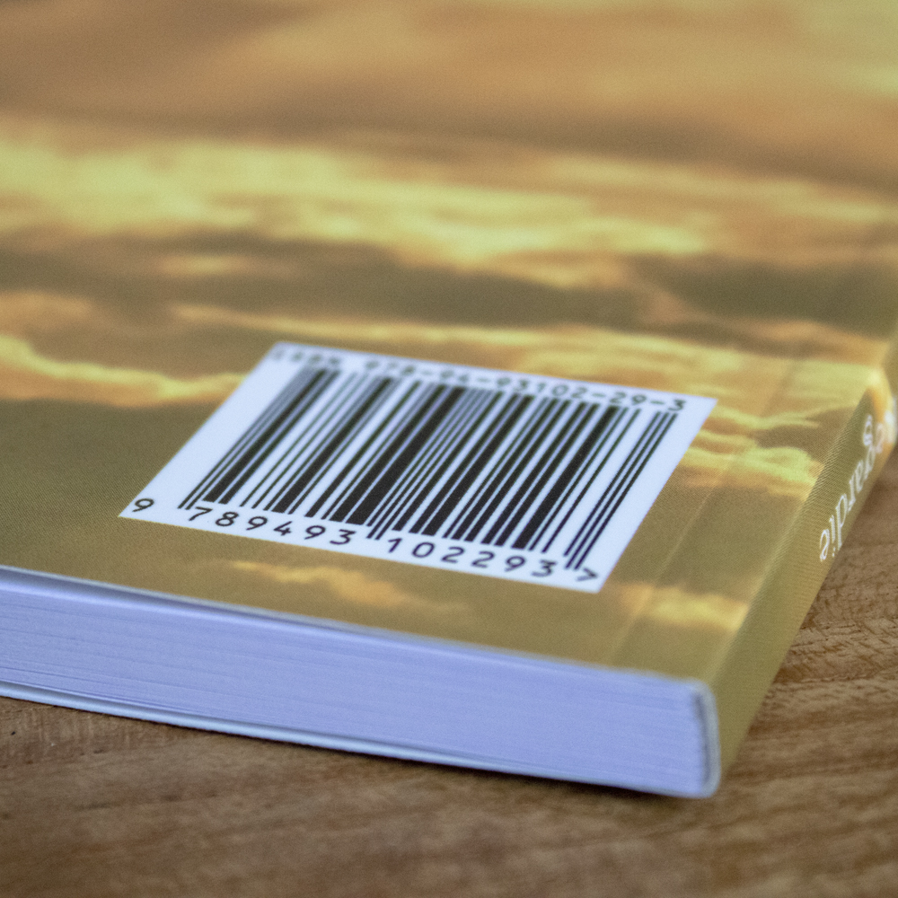 ISBN aanvragen voor jouw boek