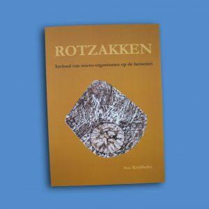 Rotzakken-micro-organisme-hersenen