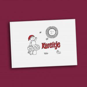 Kareltje softcover