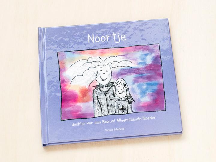 kinderboek uitgeven