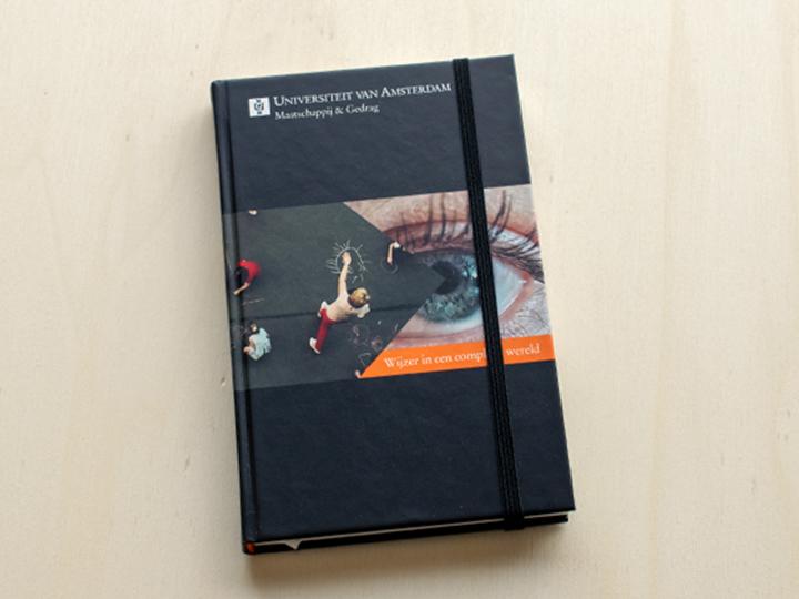 gepersonaliseerd notitieboek laten maken