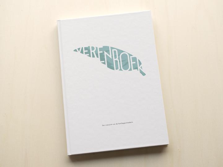 hardcover boek maken