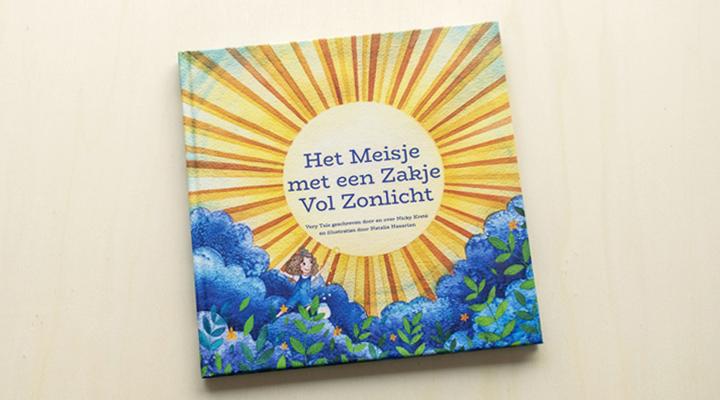 Eigen kinderboek maken
