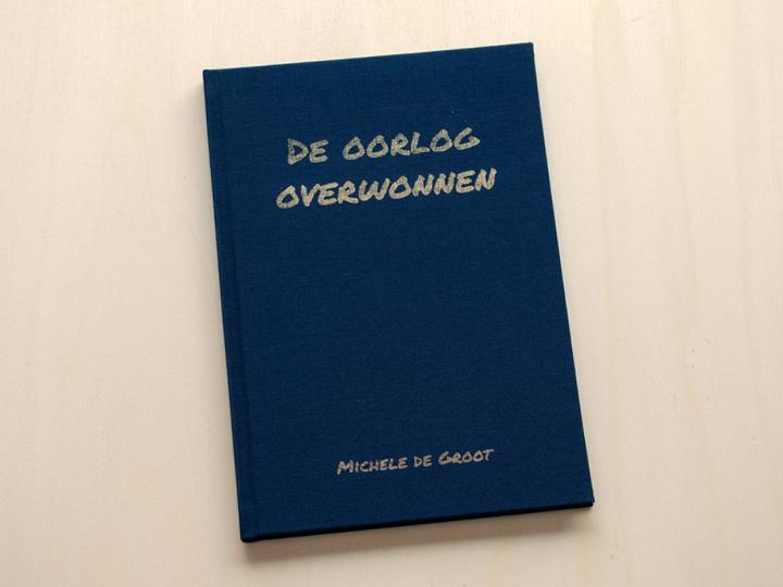 boek maken