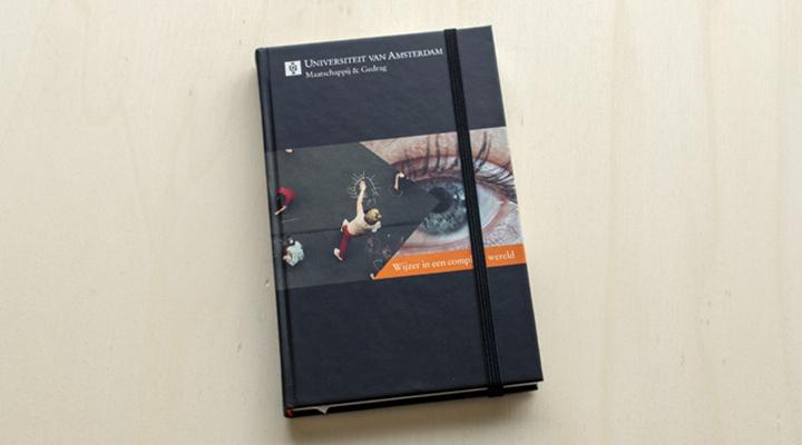 gepersonaliseerd notitieboek drukken
