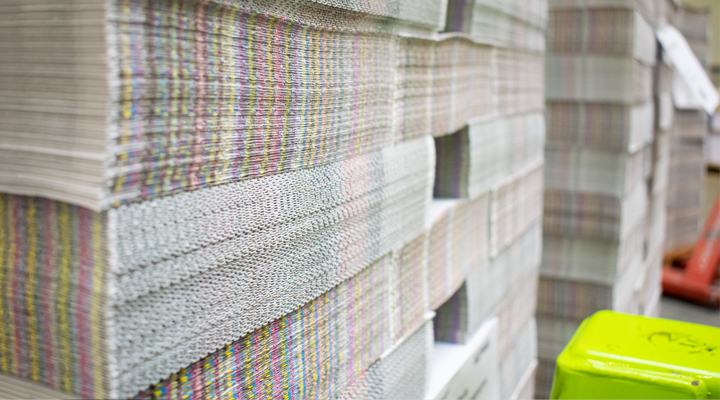 grote oplages boeken drukken