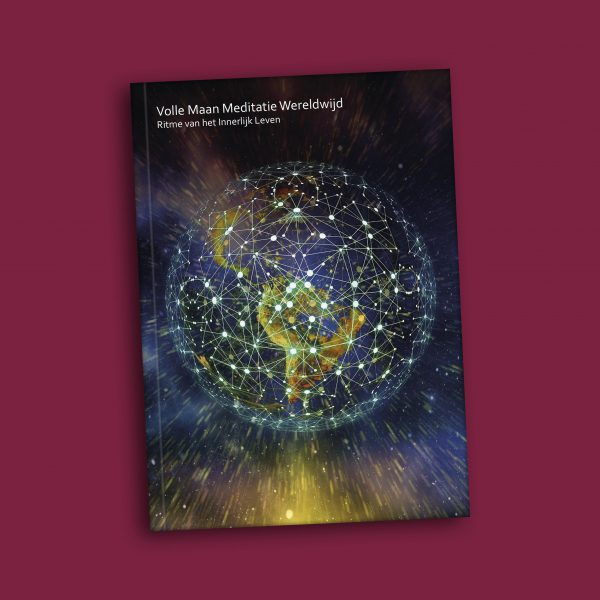 Volle Maan Meditatie Wereldwijd