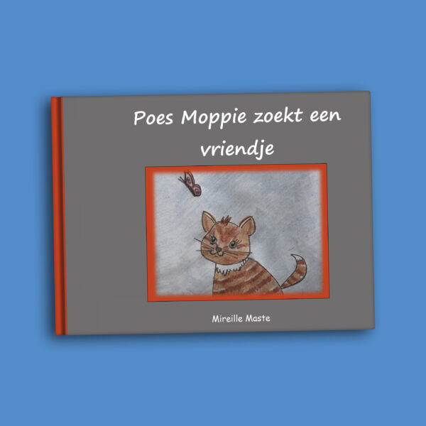 Poes moppie