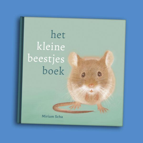 Het kleine beestjes boek