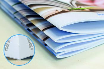 geniete magazine tijdschrift drukken