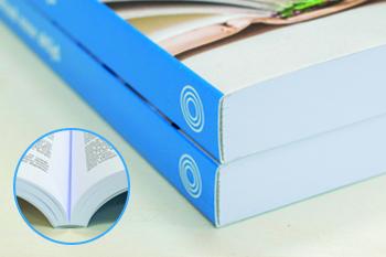 goedkope softcover drukken
