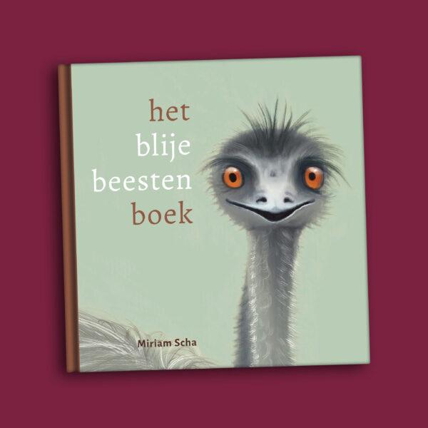 Het Blije Beesten Boek